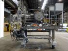 Used- Kreyenborg Back Flushing Hydraulic Screen Changer, Type LK-SWE-730.