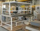 Used- Rosenthal Sheeter, Model WA-S-6-HSTREVAAAA.