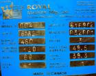 USED- Royal Machine Vacuum Calibration Table, Model 004, Consisting Of (1) 42