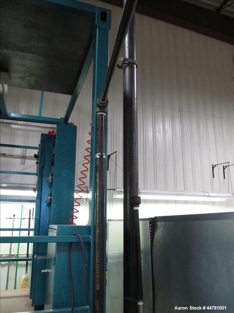 Used-Donghan Batch Expander, Model FDS1100B EPS