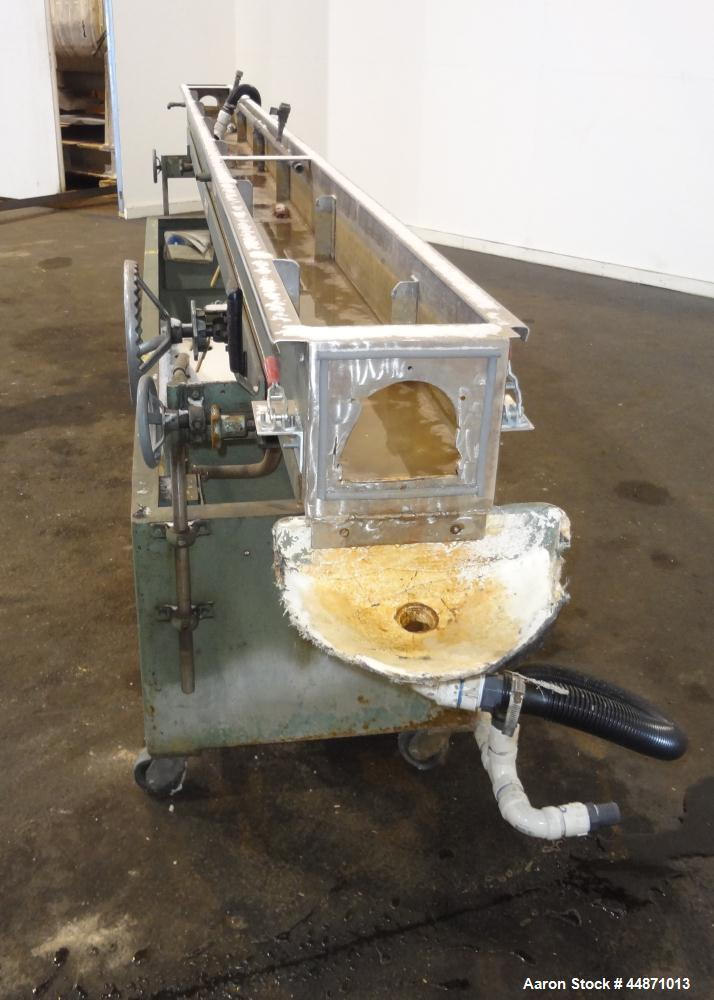 Used- Gatto Water Bath, Model WT104B16-2