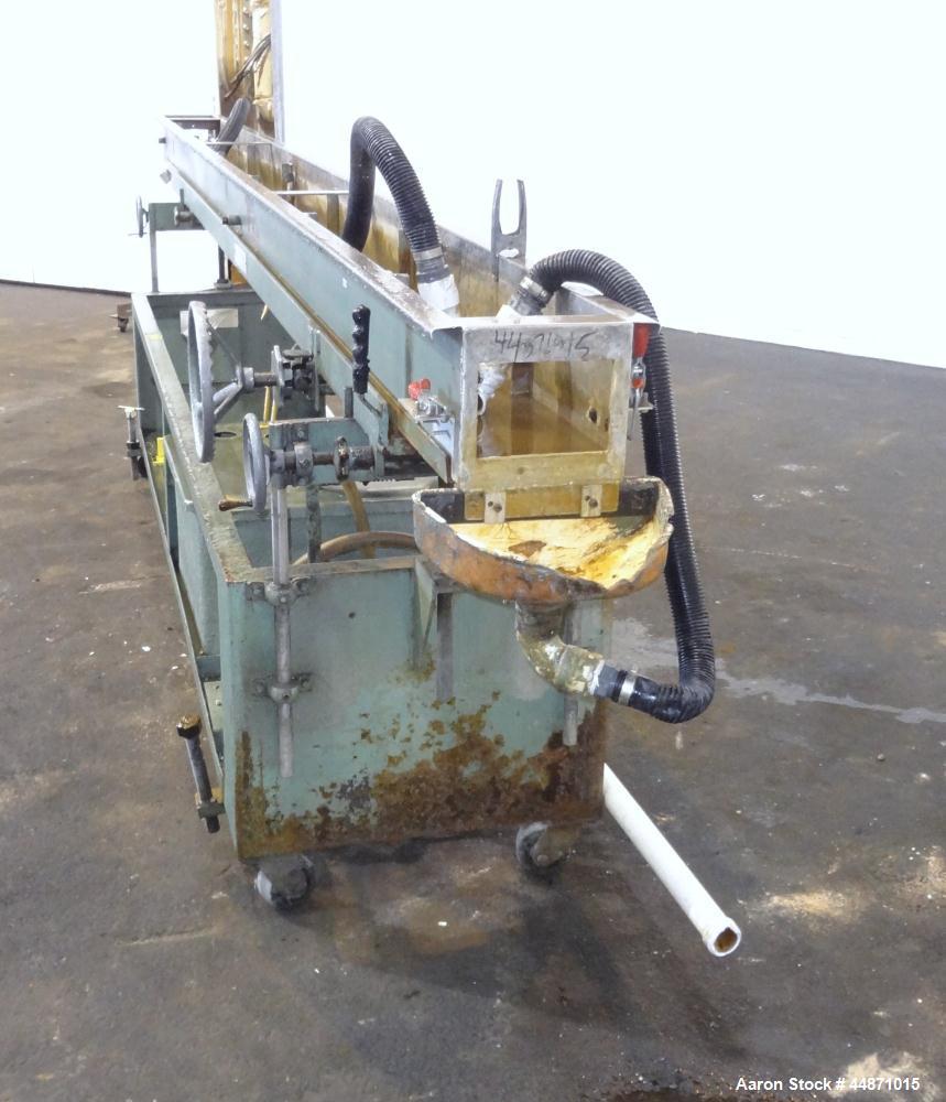 Used- Gatto Water Bath, Model WT104B16-2