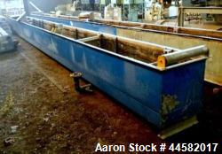 Used- Fiberglass Cooling Bath