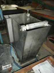 Used- Stainless Steel Water Bath