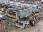 Used- Carbon Steel Water Trough