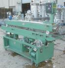 Used-  RDN Vacuum Sizing Tank, Model 20 P.V.S., 304 Stainless Steel.  6 1/2