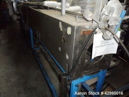 Used-Unicor Cooling Spray Bath