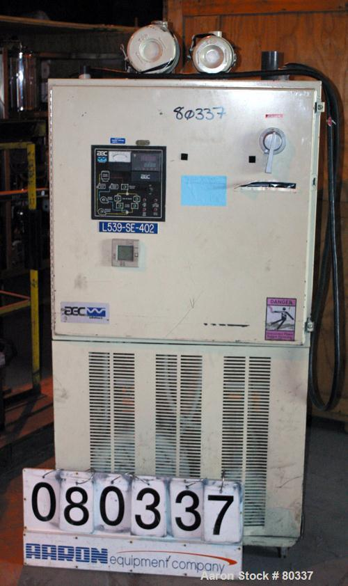 Used: AEC Whitlock WD series cabinet dryer, model WD150Q