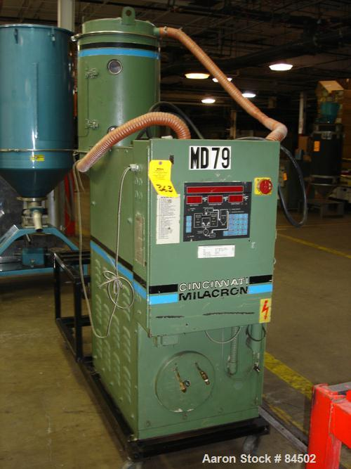 USED: Cincinnati Milacron Dryer, model CDD-100