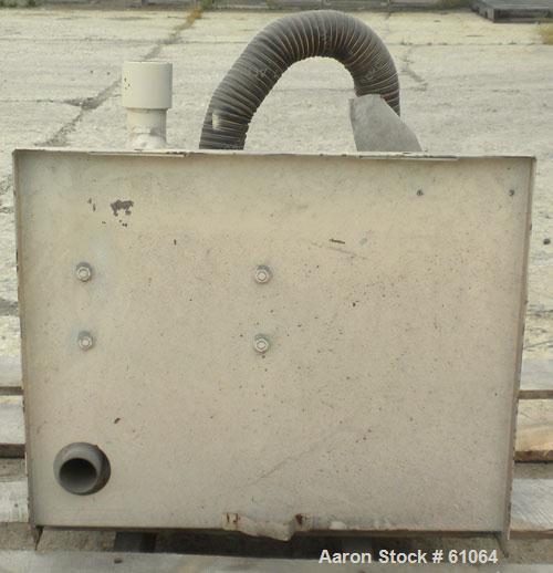 Used- Conair Dehumidifying Desiccant Dryer, Model 18000205