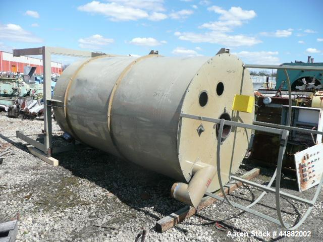 Used- Conair Model CD1600 High Heat (?) Desiccant Dryer with (2) water cooled return air polycools