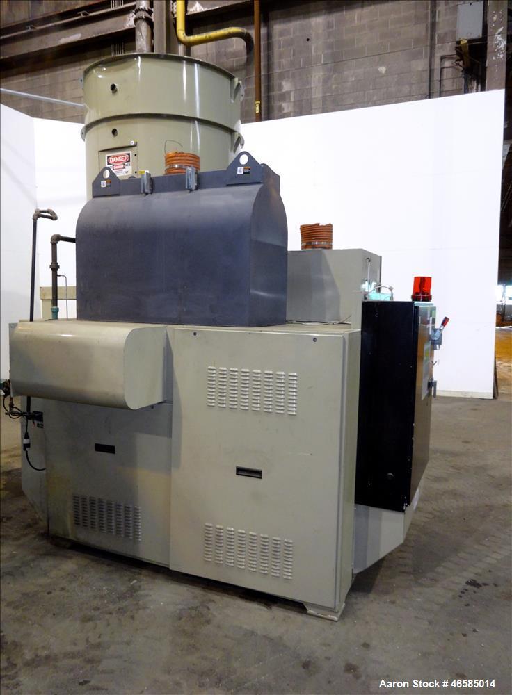 Used- Conair Carousel Dehumidifying Dryer, Model D1600