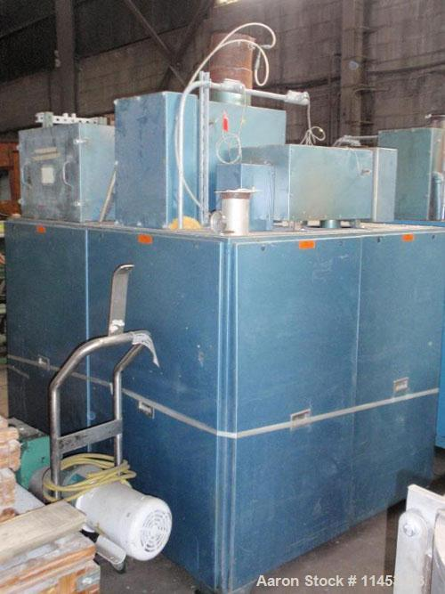 Used-Conair Dehumidifying Hopper Dryer, model D16A40000005