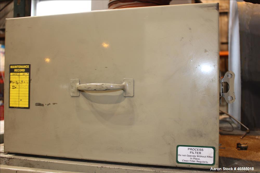 Used- Conair Carousel Dehumidifying Dryer