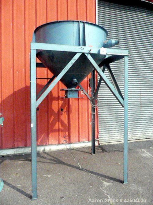 Used- Conair Dehumidifying Hopper Dryer, Model CD400H