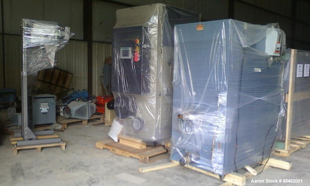 Used- Conair Drying System