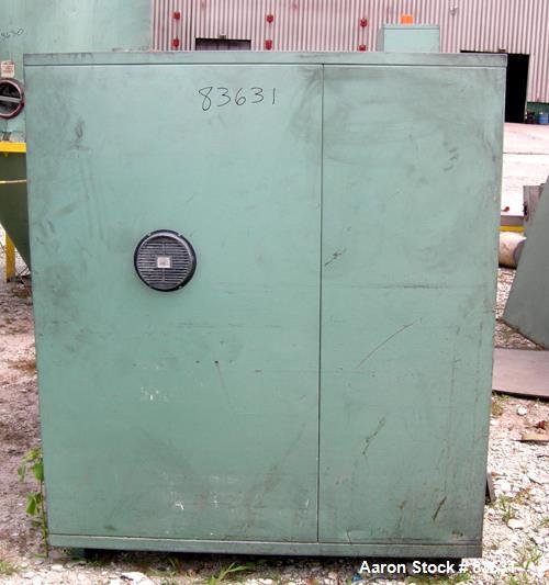 Used- Labotek Desiccant Flexible Dryer, Model DCD3000