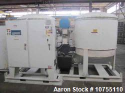 Used- Novatec Model CDM2500 Desiccant Dryer