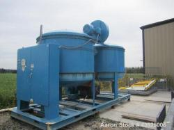 Used- Novatech Dual Desiccant Hopper Dryer, Model MPC3000