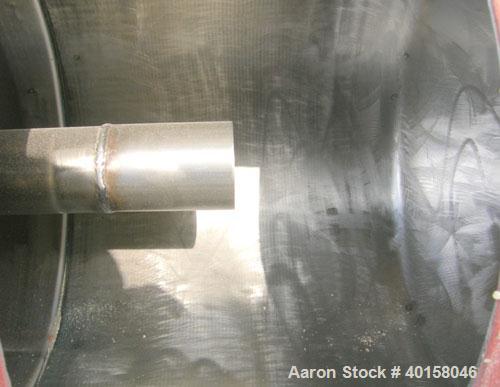 Used- Novatec Nova Drier non-desiccant resin dryer, model N-25. Throughput capacity 25 pounds an hour, 5.7 scfm. Constant -4...