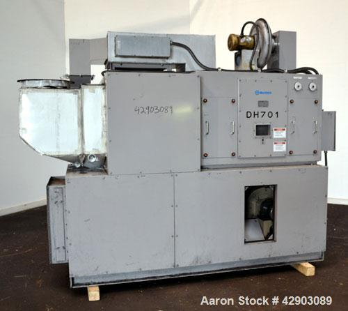Used- Munters Dehumidifing Dryer, Model MB-515-2EAC