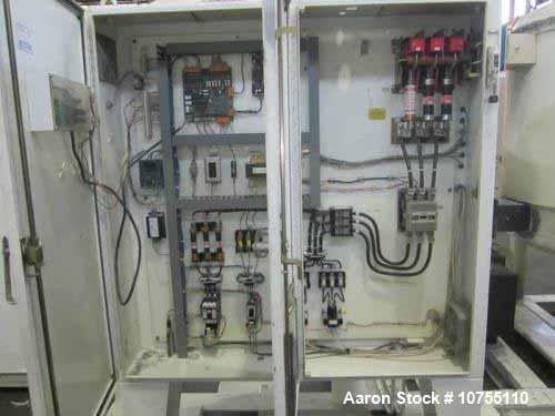 Used- Novatec Model CDM2500 Desiccant Dryer