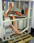 Used- Conair CR500 Crystallizing & Drying Line.  Approximately 500 pounds per hour output.  Consisting of:  (1) Conair Cryst...