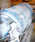 Used- Conair Desiccant Hopper Dryer, Model DO4A50003. Compu-Dry Model.