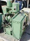 Used- Conair Dehumidifying Dryer, Model SK261401. Preheater model C101C, 3/60/480 volt. Includes a Spencer vortex blower, ap...