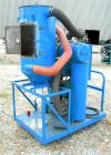 USED: Novatec Dessicant Dryer, model NPD-50. Process CFM 50. 1/60/230 volt, 8.1 kva, 3.5 amp. Unit includes a hopper, no cov...