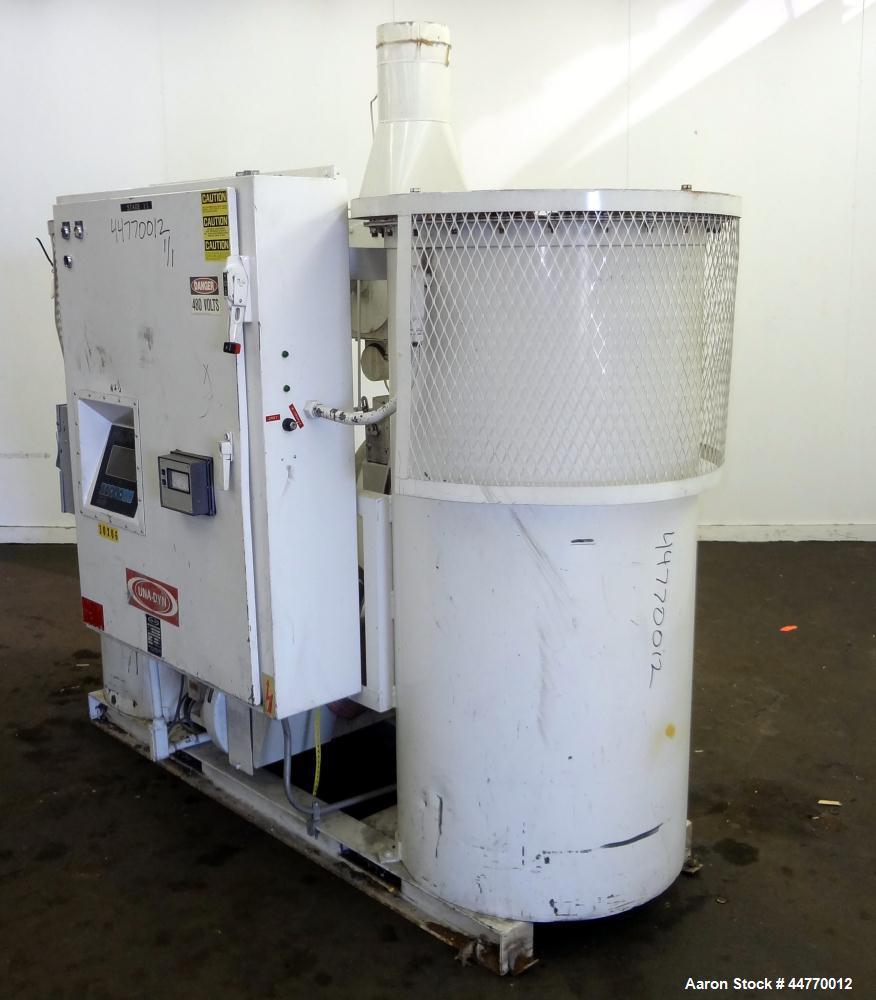 Used- Una-Dyn Dehumidifier Dryer, Model DHD-20