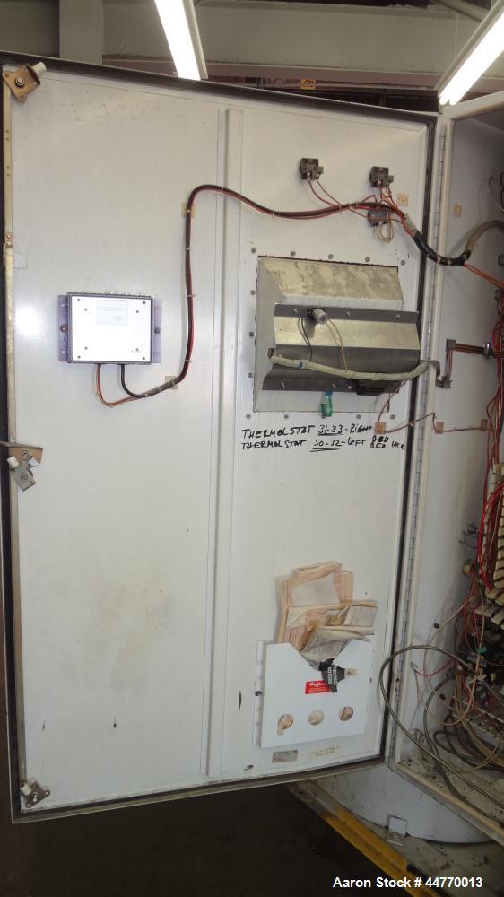 Used- Una-Dyn Dehumidifier Dryer, Model DHD-8060
