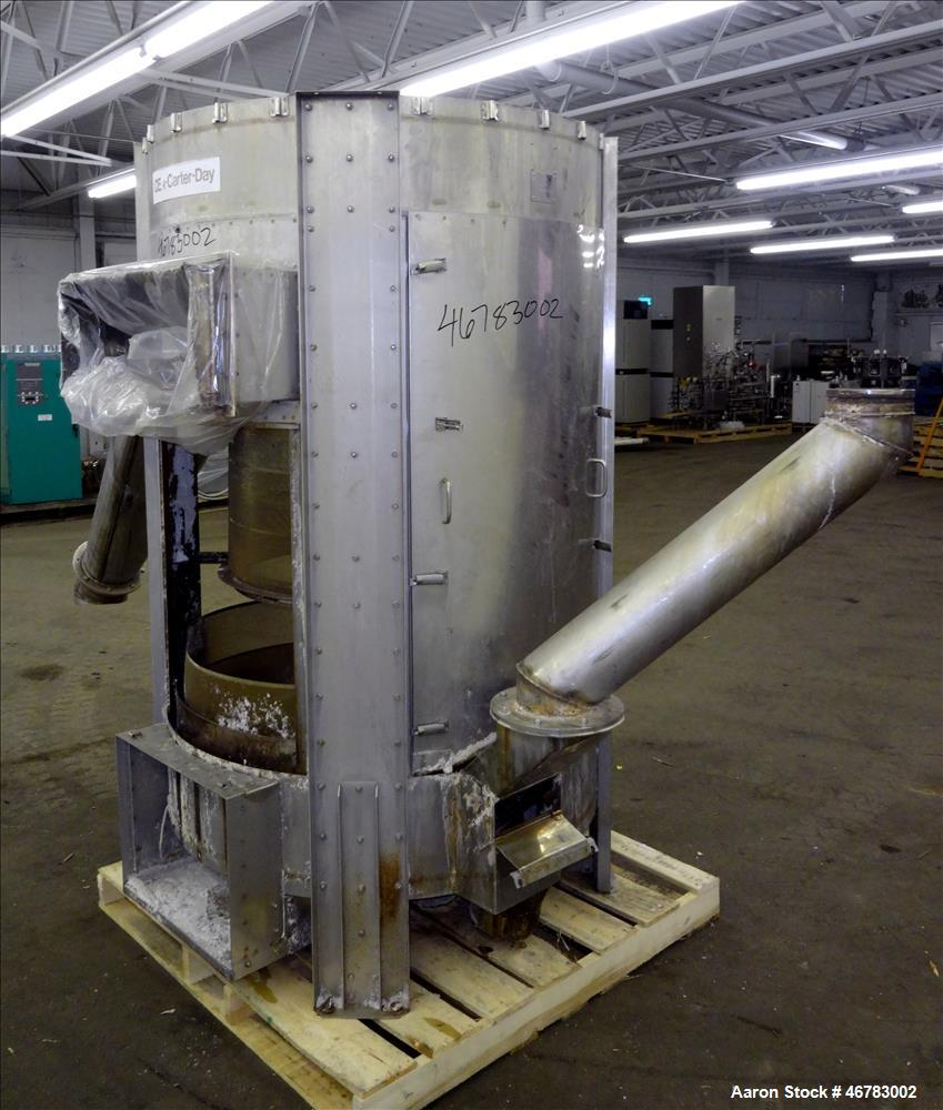 Used- Carter Day Spin Dryer