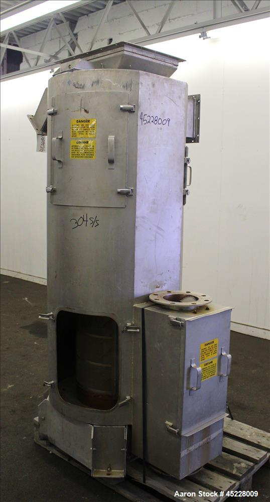 Used- Gala Industries Spin Dryer, Model 16.3BF