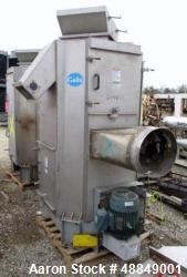 Used- Gala Stainless Steel Spin Dryer, Model 3032-DW.