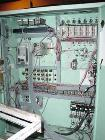 Used- Werner Pfleiderer ZSK-83 Twin Screw Extruder Control Panel. 5 Zones with Barber Coleman 520 controllers. Includes char...