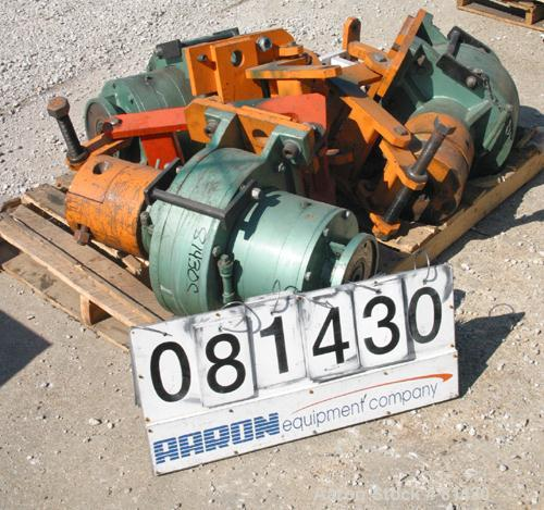 USED: Gearboxes