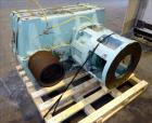 Used- Davis Standard Gearbox. Model 600S. Ratio 17.21 to 1. S.O. # 44302C. Serial# D7376. Last used on 6