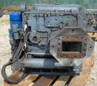 Used- Werner Pfleiderer Co-Rotating Design Gearbox, Type ZSK 58
