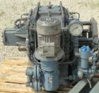 Used- Werner Pfleiderer Co-Rotating Design Gearbox, Type ZSK 40