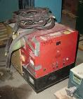 Used- Meltex Corporation Hot Melt Applicator, Model GR2201. 60/230 volt, 4700 watts. Designed to handle hot melts having a v...