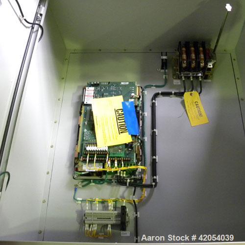 Unused- Allen Bradley 1336 Plus II Digital AC Drive, model 1336 Plus II