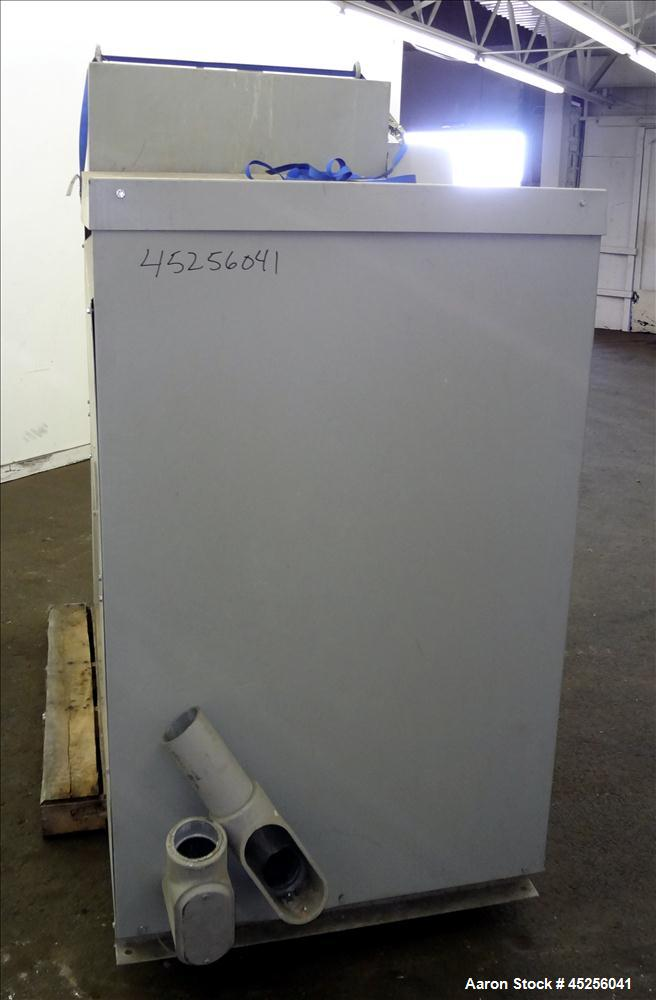 Used-SCR Drive Panel