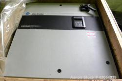 Unused- Allen Bradley 1336 Plus II Digital AC Drive, model 1336 Plus II