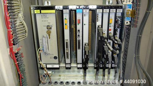 Used- Reliance Electric Distributed Systems Power Module