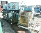Used- Barwell Model C-2 Vacuum Precision Preformer, approximately 10