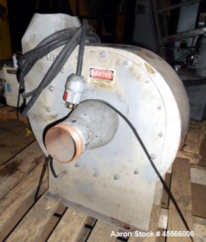 "Used-Battenfeld 2.5"" Single Screw Extruder, Model 25225 R2"