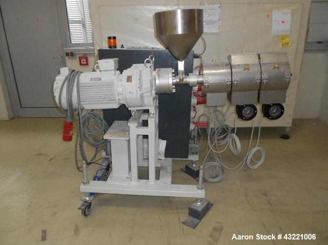 Used- Battenfeld-Cincinnati Co-Extruder, Model COEX CE 30/C