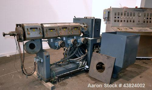 Used- Cosmos Engineering Co-Extrusion System