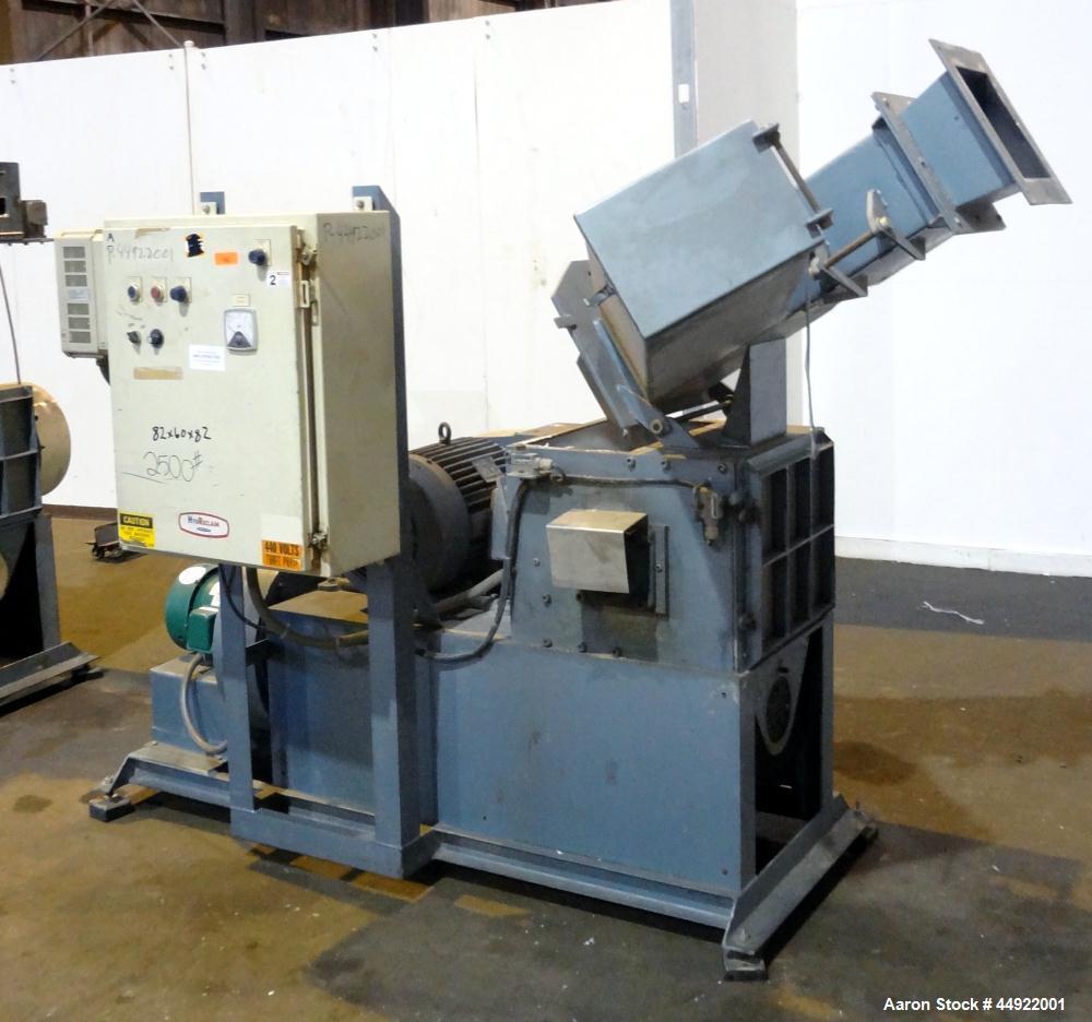 Used- HydReclaim Film Recycling System